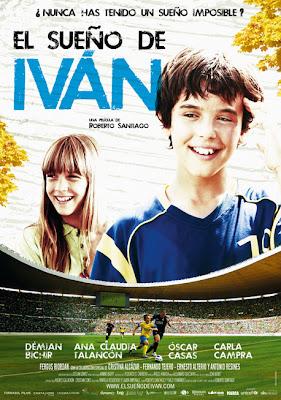 El sueño de Ivan (2011)