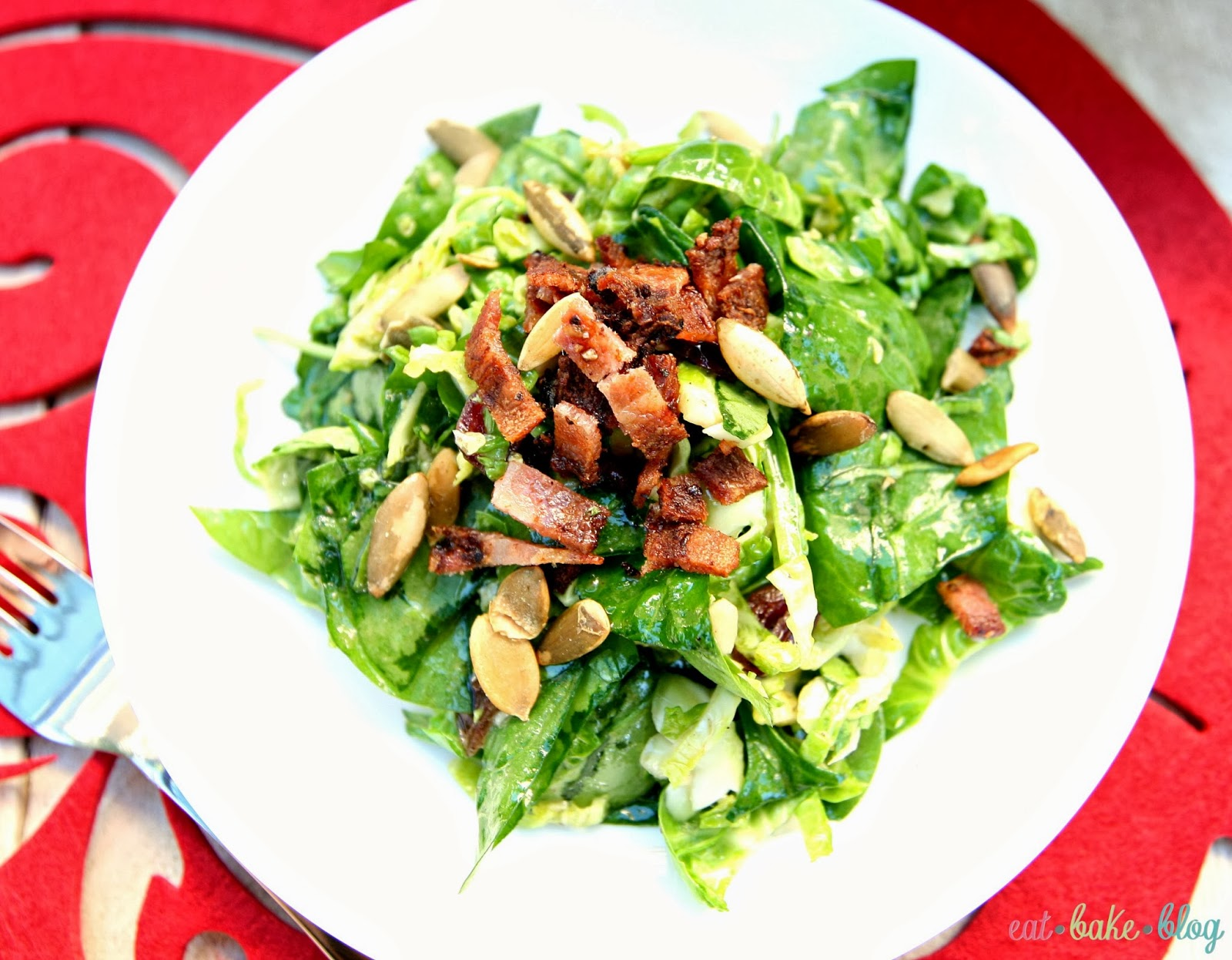 #lovehealthyme #wwsponsored easy brussels sprouts salad best brussels sprouts recipe healthy salad weight watchers simple start easy weeknight dinner recipe
