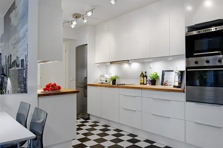 Electrodom sticos integrados en la cocina kansei cocinas - Electrodomesticos de diseno ...