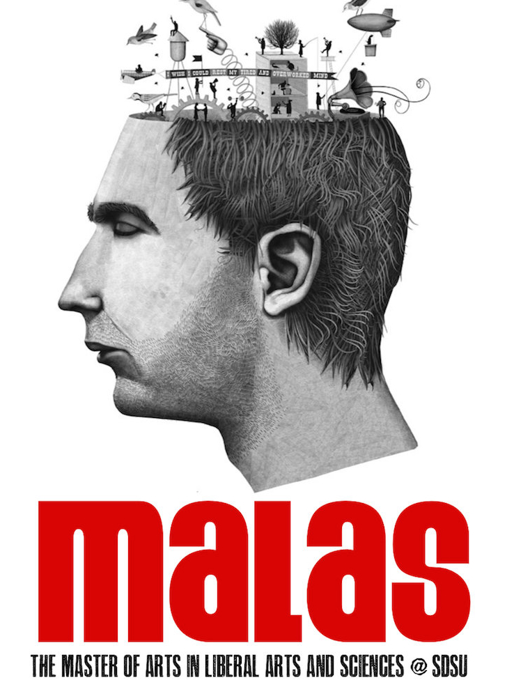 The MALAS Mothership Website