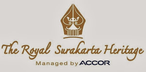 The Royal Surakarta Heritage