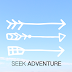 Seek Adventure in Your Everyday Life (Phone Wallpaper)