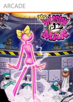 yNkwP1Q Download Ms Splosion Man   Jogo PC