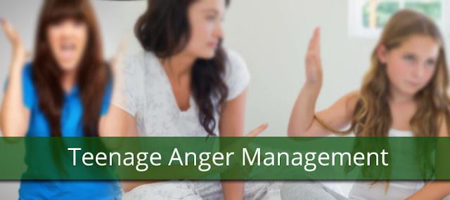 Teenage Anger Management