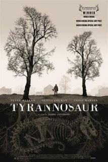 Redención (Tyrannosaur) (2011) Español Latino