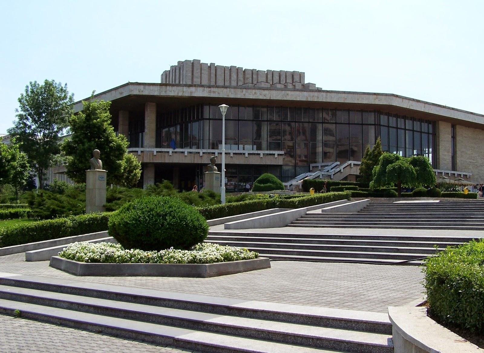 "Teatrul National ""Marin Sorescu"" Craiova"