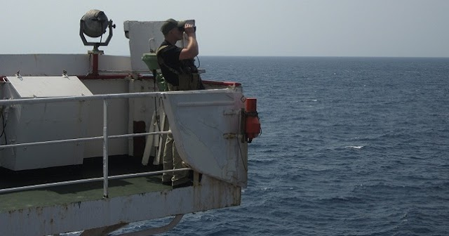 Mast Security update: Yemen & Libya