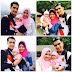 Ashraf Muslim Bawa Para Isteri Dan Anak Bercuti Ke Bandung