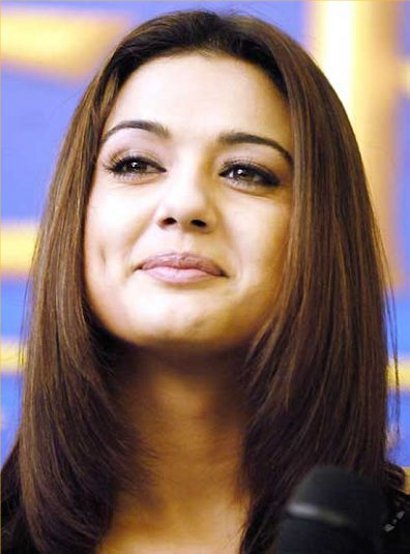 Preity Zinta s photos