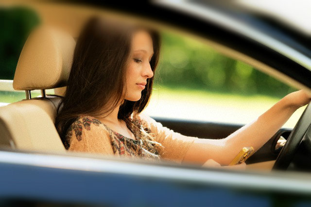 Preventing Auto Accidents Through the Use of Technology