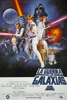 Star Wars 4 – Una Nueva Esperanza