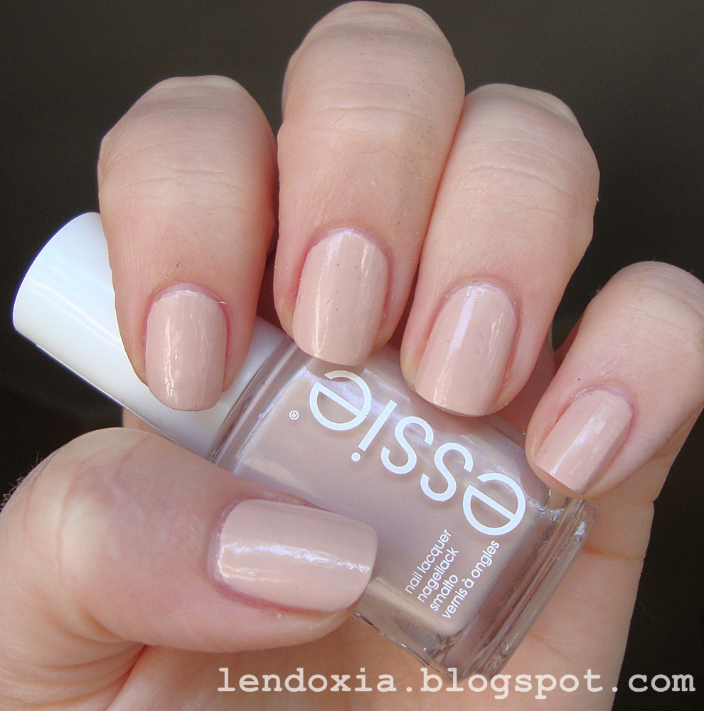 Essie Spin the bottle lak za nokte