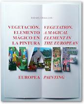 """""""Vegetación, elemento mágico en la Pintura Näif"""""""