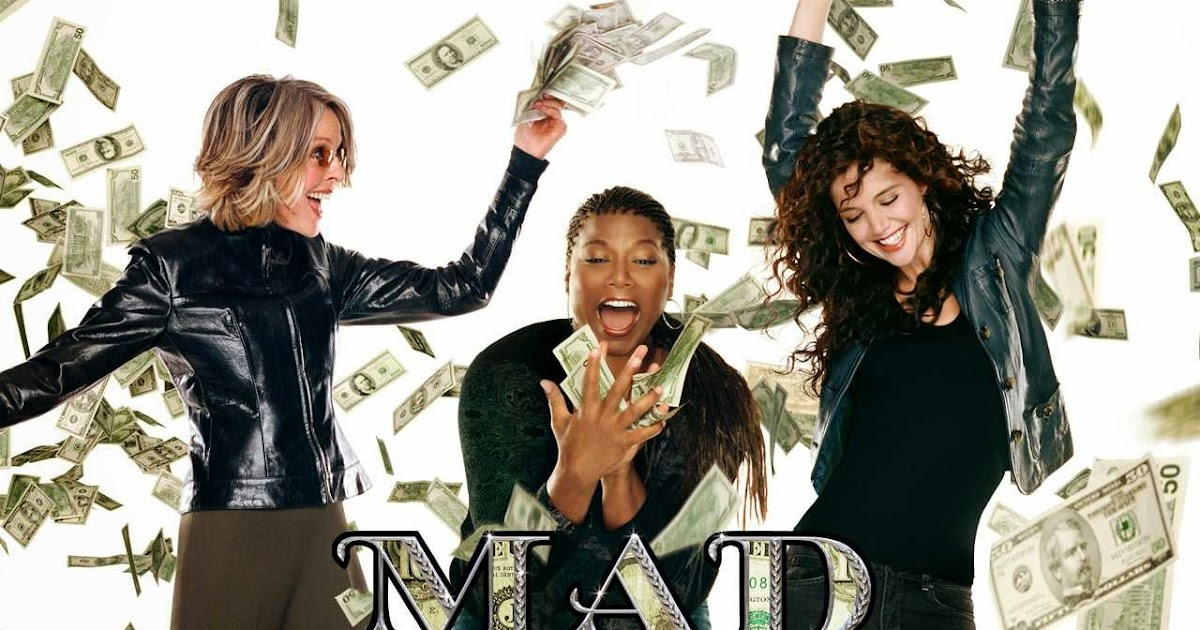 Mad money movie official site