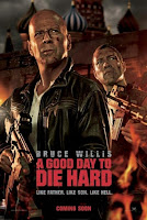 die hard 5 new movie poster