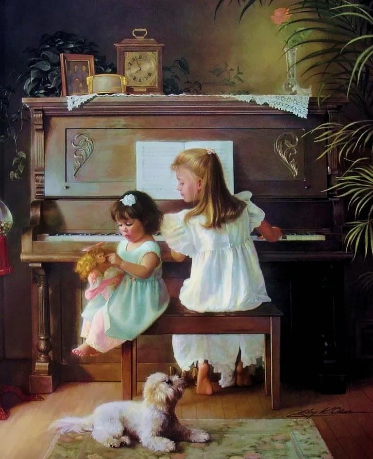 retratos-infantiles-en-cuadros-al-oleo