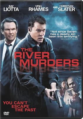Watch The River Murders 2011 BRRip Hollywood Movie Online | The River Murders 2011 Hollywood Movie Poster