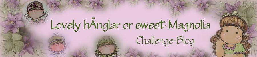 Lovely Hänglar/sweet Magnolia