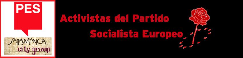PES Activists City Group Salamanca