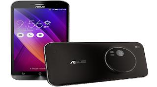 Spesifikasi Asus Zenfone Zoom