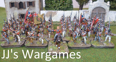 JJ's Wargames