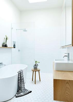 Design vintage e moderno em casa