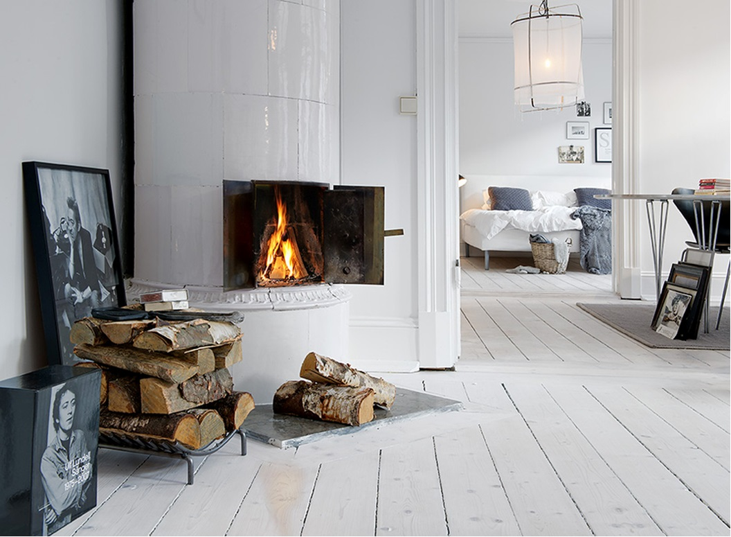 My bohemic home: inspiration vardagsrum