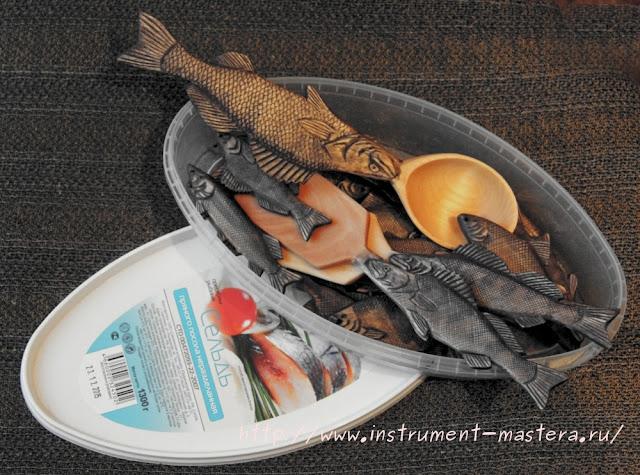 подарок рыбаку фото