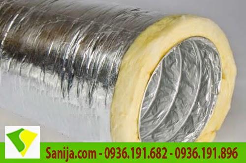 Đặc điểm ống gió mềm