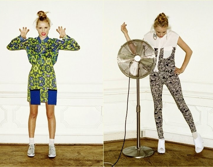 Monki, Monki is Coming To Malaysia, Monki in Malaysia, fashion, Nu Sentral shopping mall