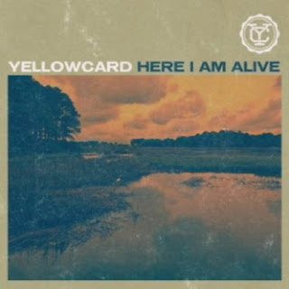Yellowcard - Here I Am Alive