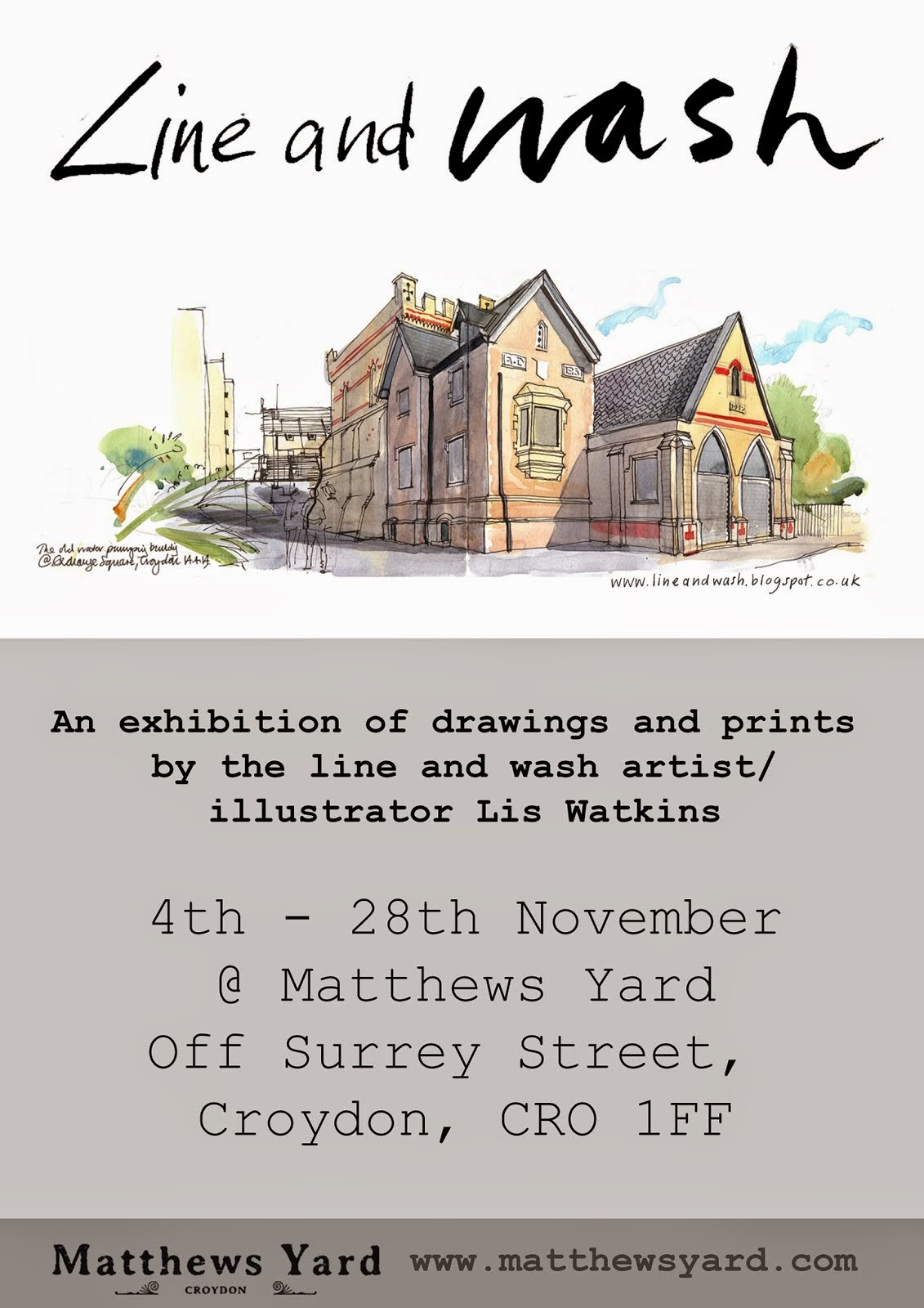 Exhibition news!