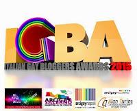 #IGBA15