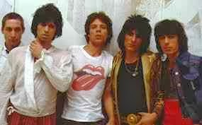Desa Cilembu di 14 On Fire The Rolling Stones
