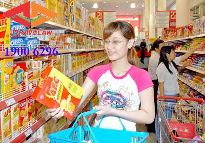 công cố chất lượng sản phẩm bánh kẹo