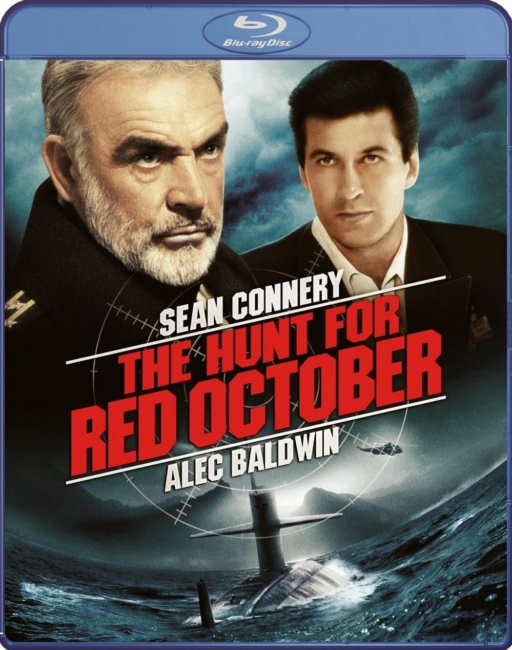 The Hunt For Red October 1990 ล่าตุลาแดง