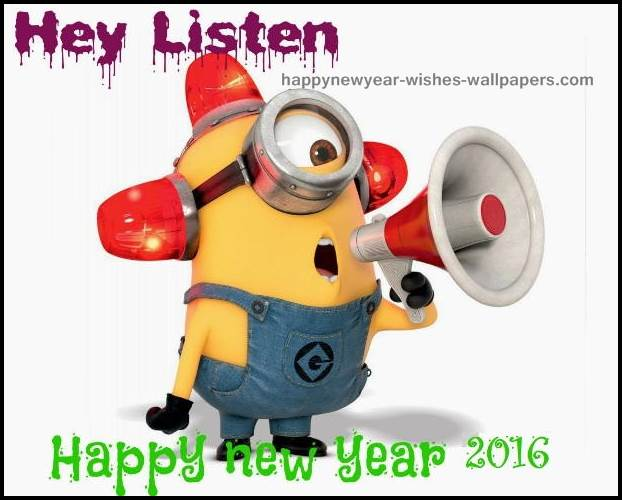 New Year 2016 Wallpapers Wishes: New Year Wishes Wallpapers Funny ...