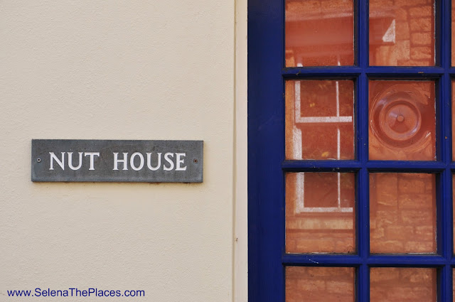 Nut House in Frome
