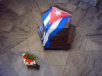 MAUSOLEUM JOSE MARTI SANTIAGO DE CUBA