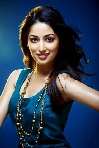 Yami Gautam Hot