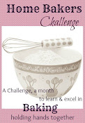 Home Bakers Challenge