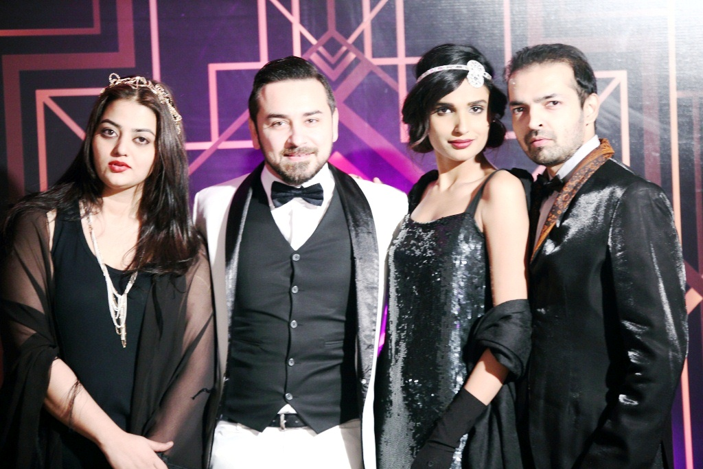 Great Gatsby Theme Party, red alice rao, Party time, The great Batsby costume, Dress up, Great Gatsby cosplay, theme party, fun night with Gatsby, Event, Fashion, Pakistan,