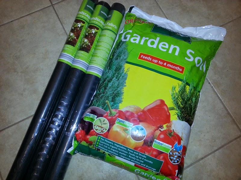 the crafty garden girl great spring garden deals aldi costco