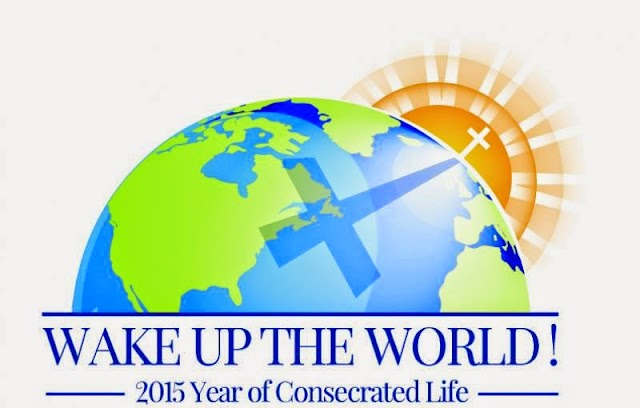 #SACBC Pastoral statement on the year of consecrated life