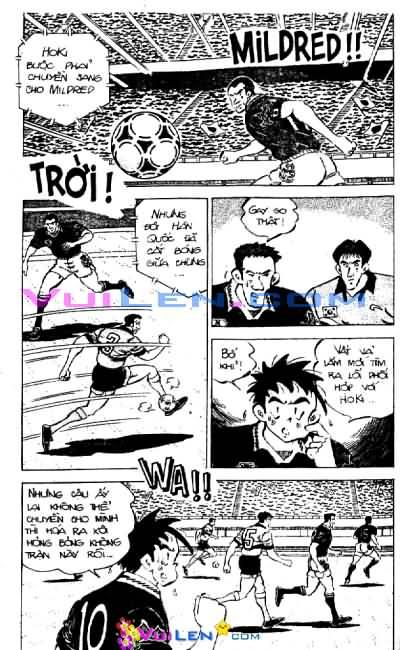 Jindodinho - Đường Dẫn Đến Khung Thành III Tập 60 page 84 Congtruyen24h