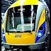 Pengalaman Menaiki Electric Train Service (ETS)