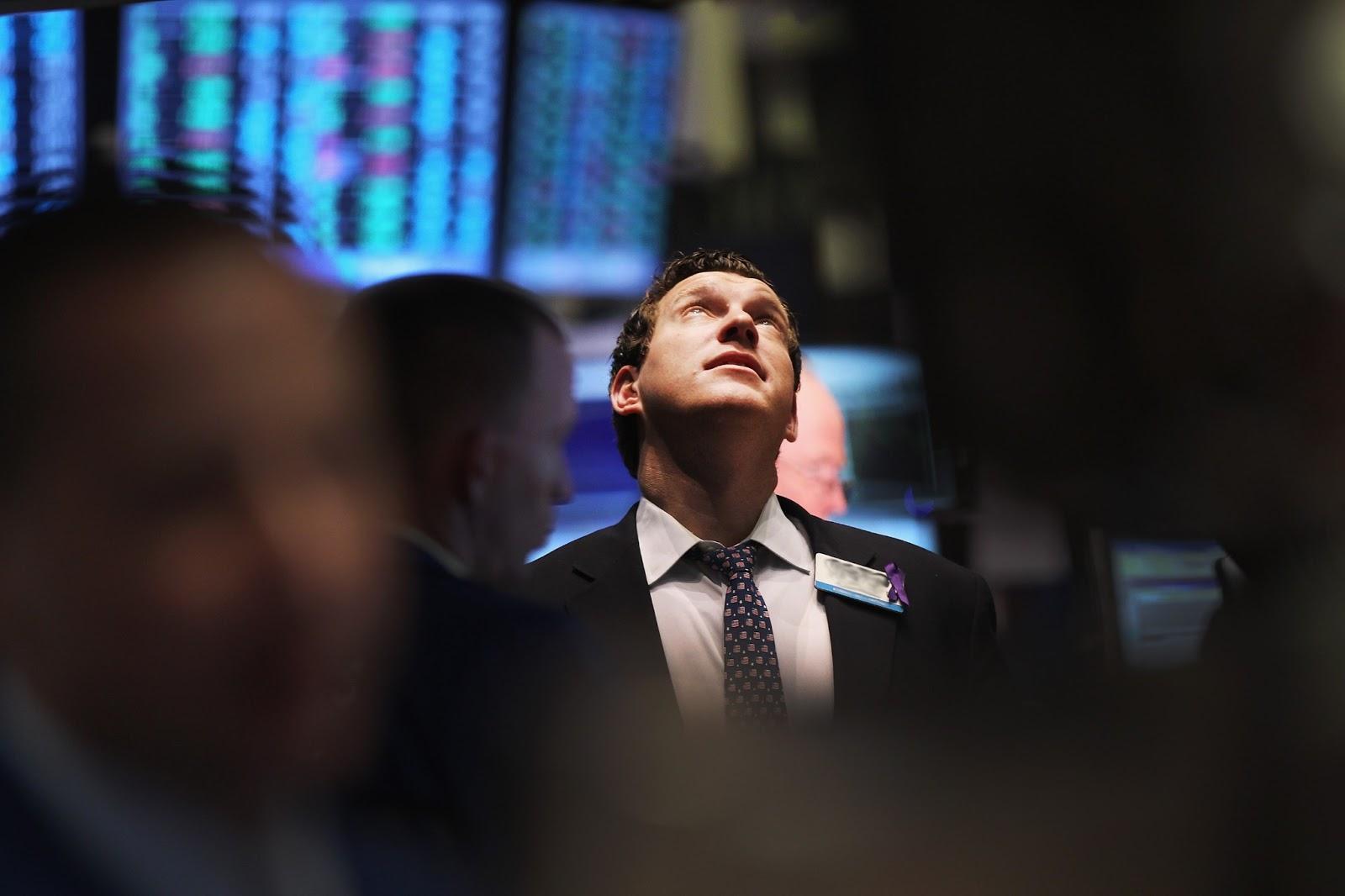За минувшую неделю иностранные инвесторы вывели из России всё, что вложили неделей раньше.