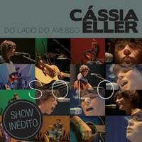 CD Cássia Eller Do Lado do Avesso