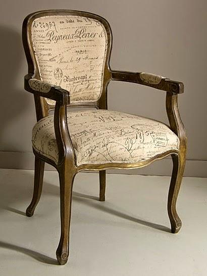 Interiors ton sarr sillones tapizados de bamb blau - Tapizado de sillones precio ...