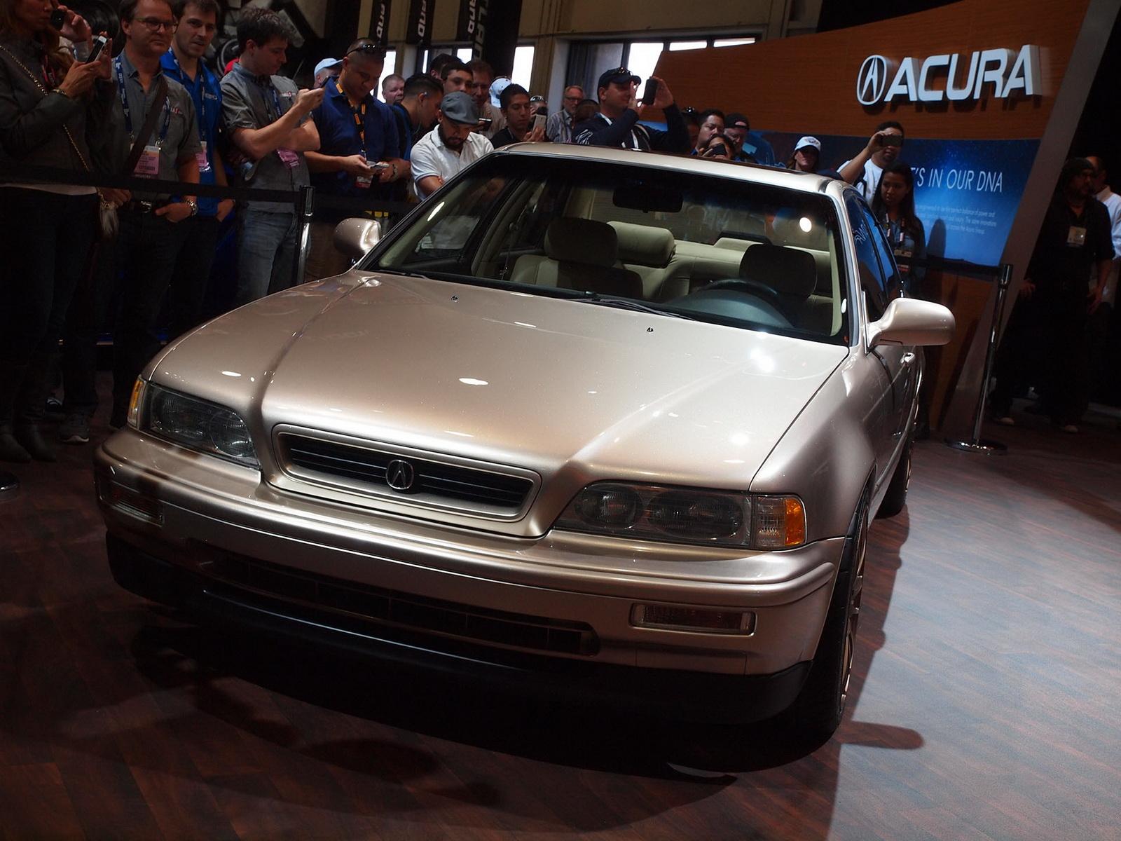 Acura B Bsema Bshow B B on 1993 Acura Legend